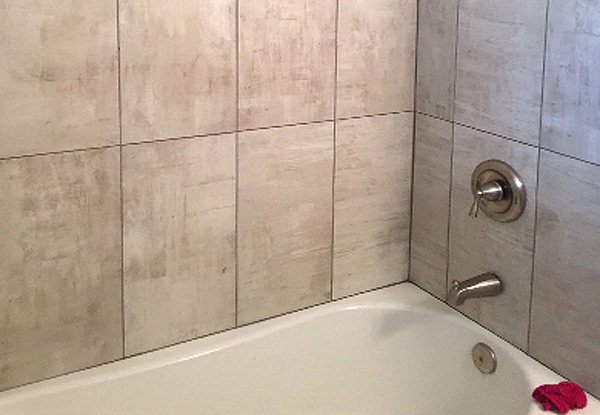 Bathtub Surround Tile